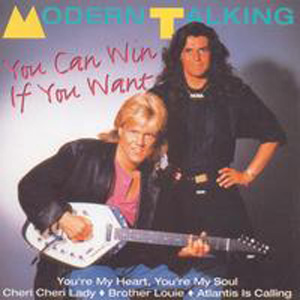 Modern Talking - Hey You