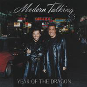 Modern Talking - I'm Not Guilty