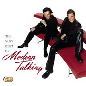 Рингтон Modern Talking - Sexy, Sexy Lover