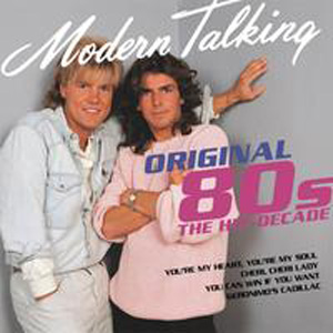 Modern Talking - Stranded In The Middle Of Nowhere