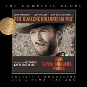 Рингтон Morricone - For A Few Dollars More
