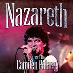 Nazareth - I Want To Do Everything For You