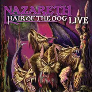 Nazareth - Love Hearts