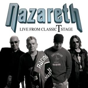 Nazareth - Miss Misery