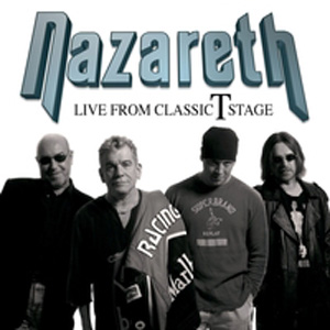 Nazareth - Please Don't Judas Me