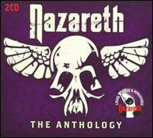 Nazareth - We Are Animals