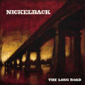 Nickelback - Because Of You