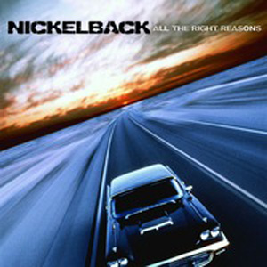 Nickelback - Fight For All The Wrong Reasons