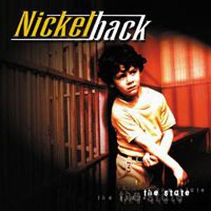 Nickelback - Old Enough