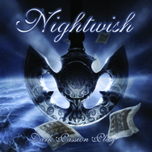 Nightwish - Bye Bye Beautiful (Instrumental)