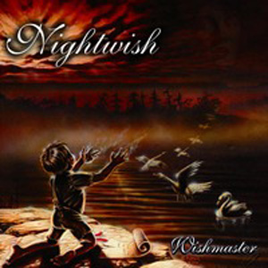 Nightwish - Crimson Tide Deep Blue Sea