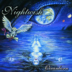 Рингтон Nightwish - Devil & The Deep Dark Ocean