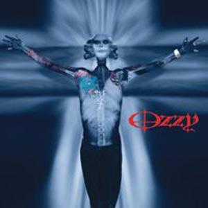 Ozzy Osbourne - Ghost Behind My Eyes