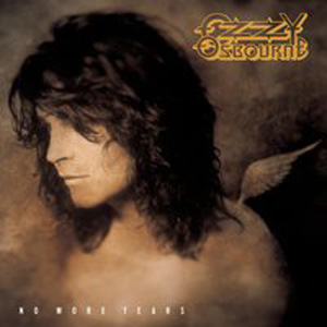 Ozzy Osbourne - I Don't Want To Change The World