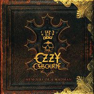 Ozzy Osbourne - Let Me Hear You Scream
