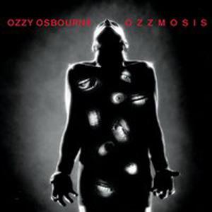 Ozzy Osbourne - My Jekyll Doesn't Hide