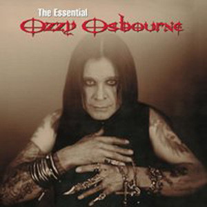 Ozzy Osbourne - No Easy Way Out