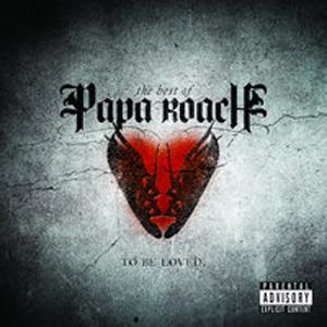 Papa Roach - Alive