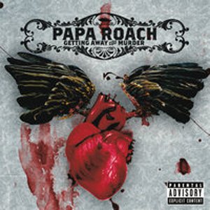 Papa Roach - Harder Than A Coffin Nail