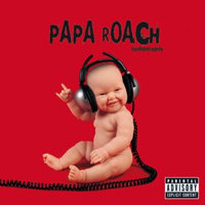Papa Roach - Life Is A Bullet