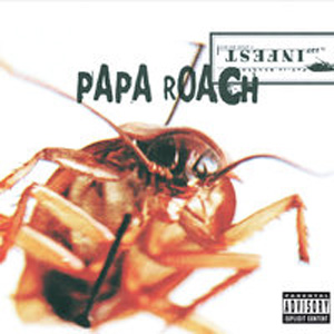 Papa Roach - Roses On My Grave