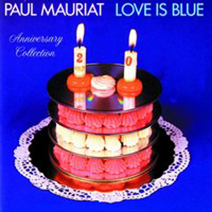 Рингтон Paul Mauriat - Alla Figaro
