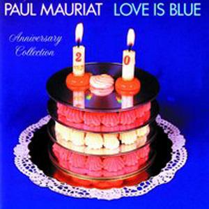 Paul Mauriat - Alouette