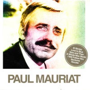 Рингтон Paul Mauriat - Godfather