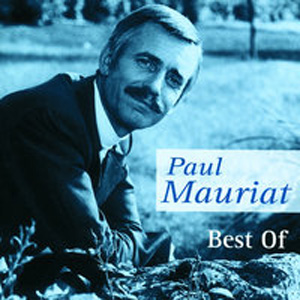 Paul Mauriat - I Will Follow Him