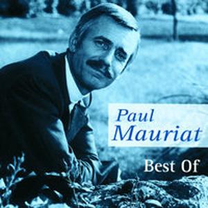Paul Mauriat - Je Ne Suis Que De L'amour