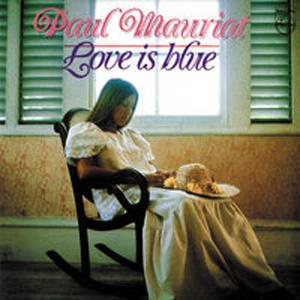 Paul Mauriat - Love Story