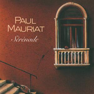 Paul Mauriat - Parapluies De Cherburg