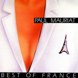 Paul Mauriat - Sur Un Air Du Vivaldi