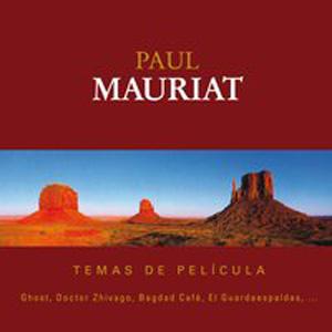 Рингтон Paul Mauriat - Unchained Melody