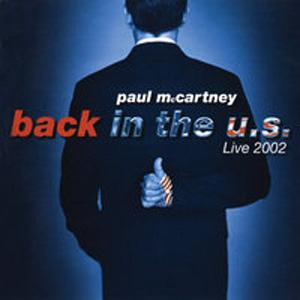 Paul McCartney - Freedom