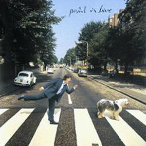 Paul McCartney - Hot As Sunglasses
