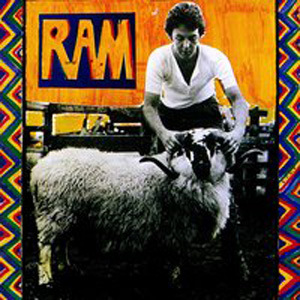 Paul McCartney - Teddy Boy