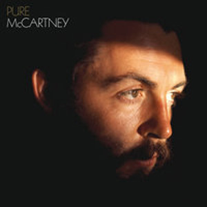Paul McCartney - The Back Seat Of My Car