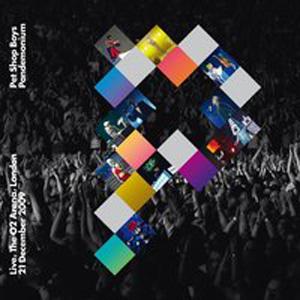 Pet Shop Boys - Closer To Heaven