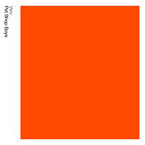 Pet Shop Boys - I Wouldnt Normally Do This Kind Of Thing