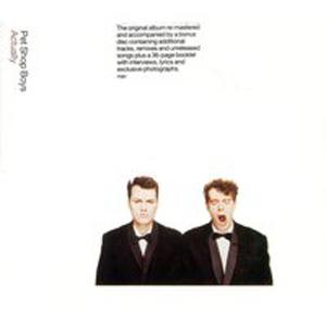 Рингтон Pet Shop Boys - It Couldn't Happen Here