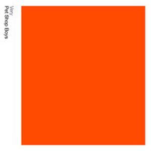 Pet Shop Boys - Liberation