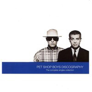 Pet Shop Boys - Memory Of The Future