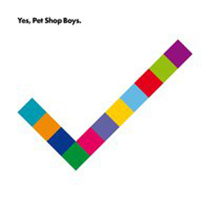 Pet Shop Boys - This Used To Be The Future