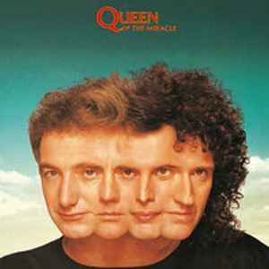 Queen - I Want To Be Free