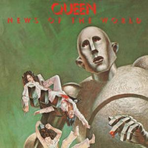 Рингтон Queen - We Will Rock You