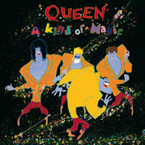 Queen - Who Want's To Live Forever