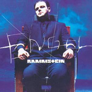 Rammstein - Kuss Mich