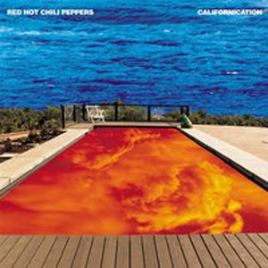 Red Hot Chili Peppers - Scar Tissue