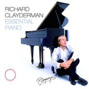 Рингтон Richard Clayderman - Lyphard Melodie
